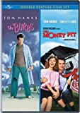 The Burbs / The Money Pit Double Feature