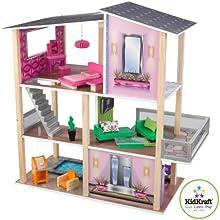 KidKraft Modern Dollhouse