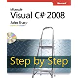 Microsoft Visual C# 2008 Step by Step ~ John Sharp