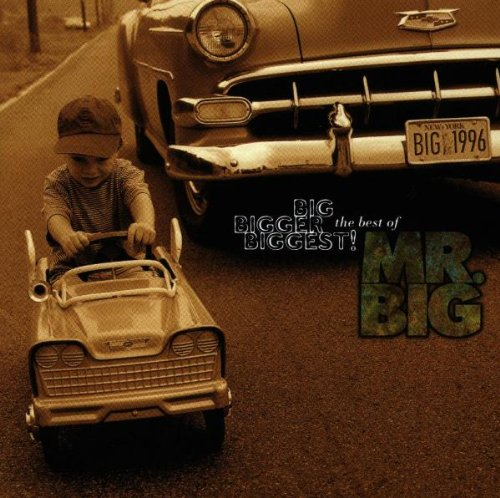 Mr. Big-Big Bigger Biggest The Best Of Mr. Big-CD-FLAC-1996-BOCKSCAR Download
