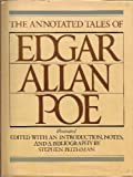 The annotated tales of Edgar Allan Poe