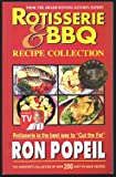 Rotisserie & BBQ Recipe Collection