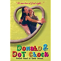 Donald & Dot Clock Found Dead In Their Home