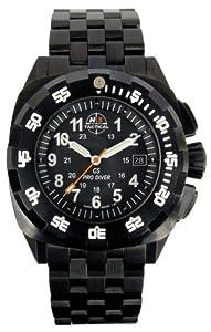H3 Tactical H3.05015.08 Pro Diver Mens Watch