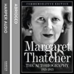 The Autobiography | Margaret Thatcher