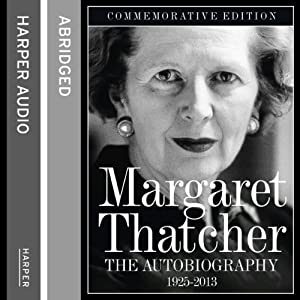 The Autobiography | [Margaret Thatcher]
