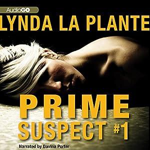 Prime Suspect #1 Audiobook
