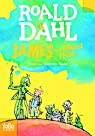 James et la grosse p�che par Dahl