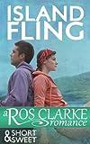 Island Fling: a contemporary romance short story