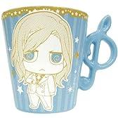 うたの☆プリンスさまっ♪ 音符ハンドルマグカップ カミュ