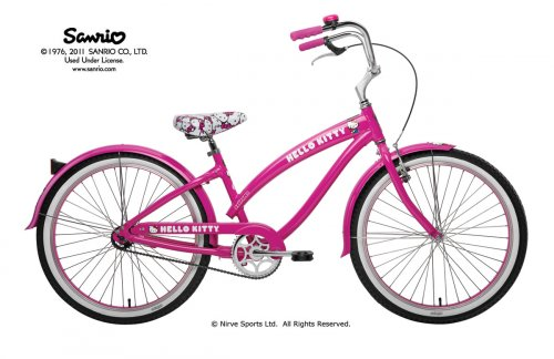 Nirve Hello Kitty Classic 24