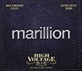 At High Voltage 2010 by Marillion (2011-10-18)