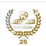 Kontor - Top of the Clubs Vol. 25