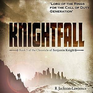 Knightfall Audiobook