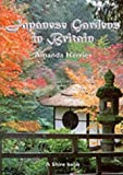 img - for Japanese Gardens in Britain (Shire Library) by Amanda Herries (2008-03-04) book / textbook / text book
