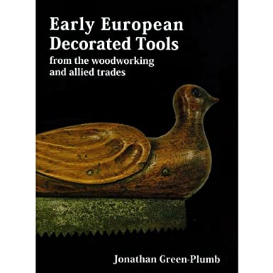 Early European Decorated Tools (Hardcover)