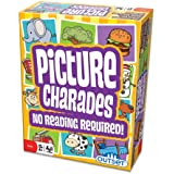 Picture Charades for Kids - No Reading Required! - An Imaginative Twist on a Classic Game Now for Young Children