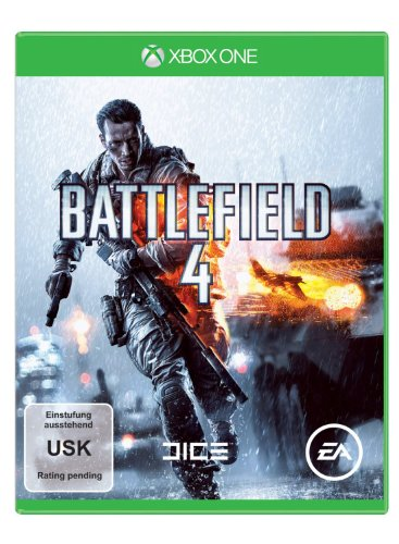 Battlefield 4 - Day One Edition (inkl. China Rising Erweiterungspack)