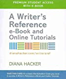 img - for Writer's Reference 6e with 2009 MLA and 2010 APA Updates & E-Book book / textbook / text book