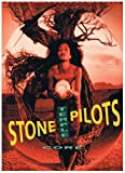 Music Sales Corporation Stone Temple Pilots: Core/Guitar Table