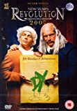 New Year'S Revolution 2007 [DVD]