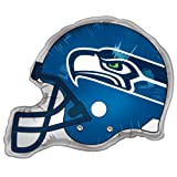 Seattle Seahawks Helmet Jumbo Foil Balloon at Amazon.com