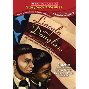 LINCOLN AND DOUGLASS: AN AMERICAN FRIENDSHIP 1