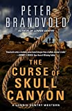 img - for The Curse of Skull Canyon: A Lonnie Gentry Western book / textbook / text book