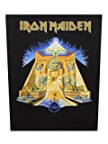 IRON MAIDEN���� POWERSLAVE����� Backpatch