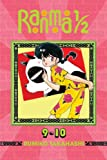 img - for Ranma 1/2 (2-in-1 Edition), Vol. 5 book / textbook / text book