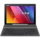 """Asus Zenpad ZD300C-1A032A Tablette tactile 10"""" avec dock Noir (Intel Atom, 2 Go de RAM, SSD 32 Go, Android Lollipop 5.0)"""