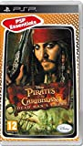 Cheapest Pirates Of The Caribbean: Dead Man's Chest on PSP