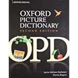 Oxford Picture Dictionary (Monolingual English) ~ Jayme Adelson-Goldstein