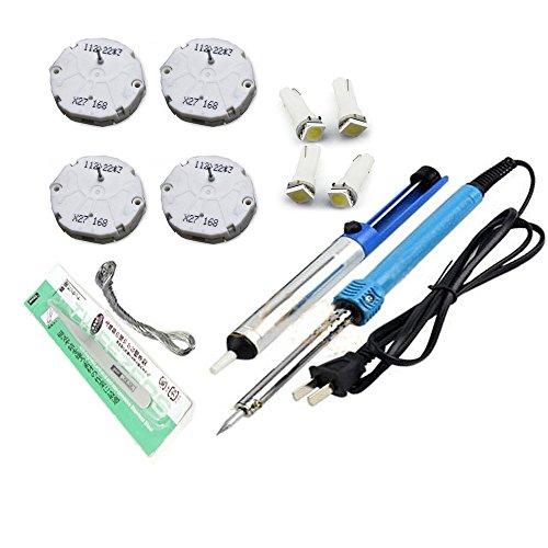 Gm X27 168 Instrument Cluster Gauge Speedometer Repair Kit Rebuild Tool