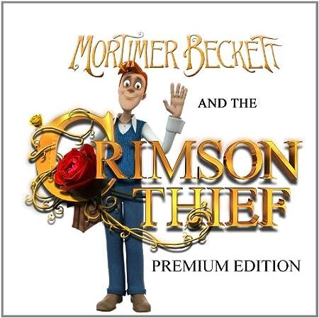 Mortimer Beckett and The Crimson Thief - Premium Edition [Download]
