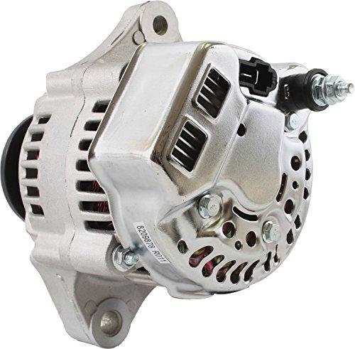Greenstar-4823-Lichtmaschine-kubota-Damast-12-V-45-A