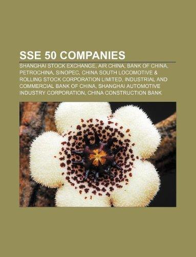 sse-50-companies-shanghai-stock-exchange-air-china-bank-of-china-petrochina-sinopec