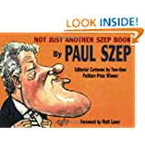 Not Just Another Szep Book