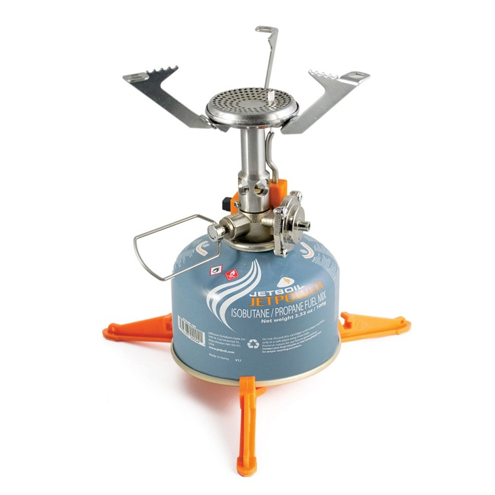 Jetboil MightyMo Stove