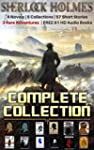 Sherlock Holmes The Complete Collecti...