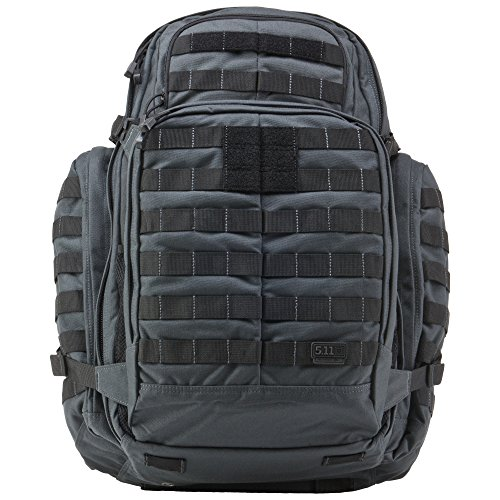 5.11 Tactical Rush 72 Backpack, Double Tap