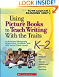 Using Picture Books to Teach Writing...