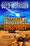 The Roswell Conspiracy: Tyler Locke 3...