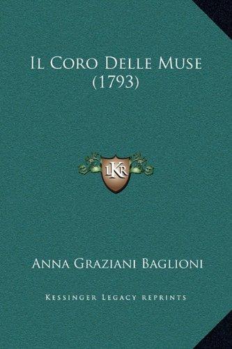 Il Coro Delle Muse (1793)