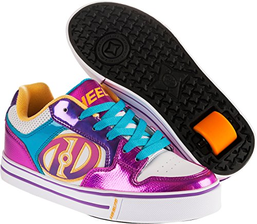Heelys MOTION 2015 white/fuschia/multi 34