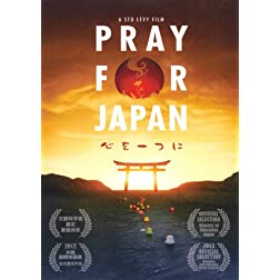 Pray for Japan [Blu-ray]