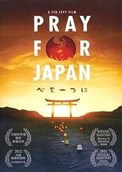 Pray for Japan [Blu-ray]