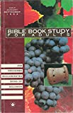 img - for Bible Book Study For Adults - July August September 1994 (Job Proverbs Ecclesiastes Song of Solomon) book / textbook / text book
