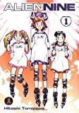 Hitoshi Tomizawa Alien Nine: Bk. 1