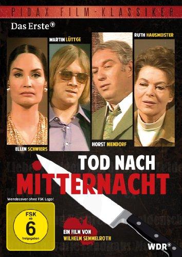 Tod nach Mitternacht (Pidax Film-Klassiker)